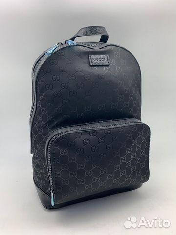 ac6c5219dc3f Мужской рюкзак купить в Москве на Avito — Объявления на сайте Авито