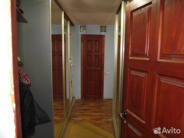 Продается квартира-cтудия за 2 550 000 рублей. улица имени Н.Г. Чернышевского, 223/231.