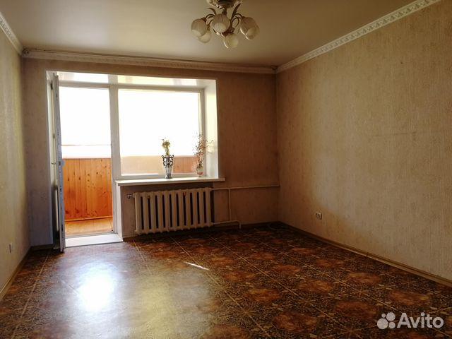 3-к квартира, 62 м², 5/5 эт. купить 2