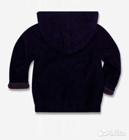 Теплая кофта-курточка  89515853134 купить 2
