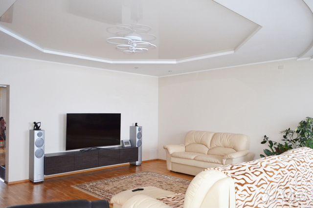 Продается четырехкомнатная квартира за 11 980 000 рублей. г Киров, ул Спасская, д 26Б.