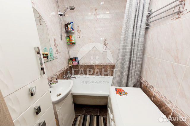 Продается двухкомнатная квартира за 2 259 000 рублей. г Петрозаводск, р-н Голиковка, ул Лесная, д 26.