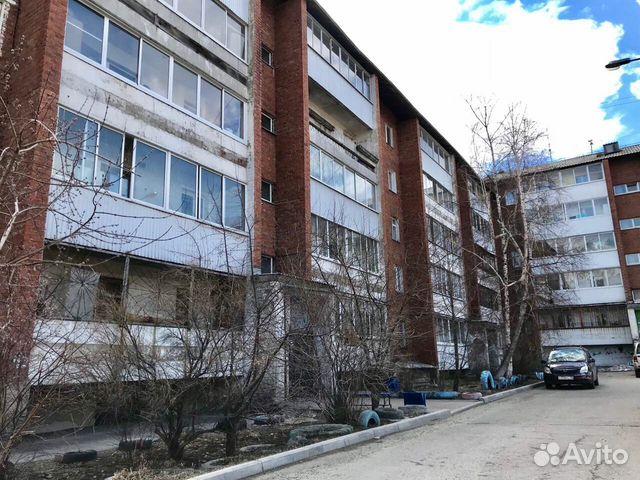 Продается однокомнатная квартира за 1 850 000 рублей. г Иркутск, ул Ярославского, д 282.