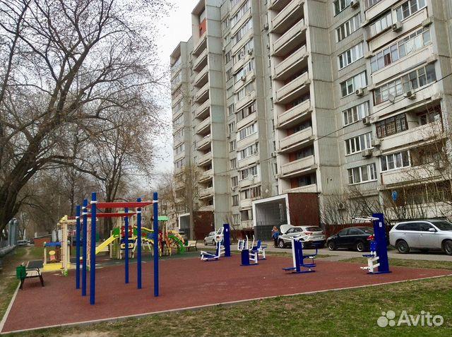 Продается трехкомнатная квартира за 9 950 000 рублей. г Москва, ул Армавирская, д 4 к 2.