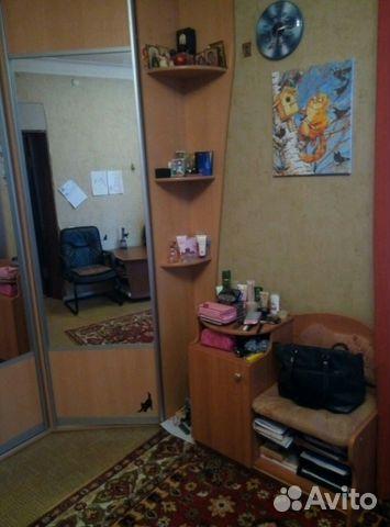 Продается трехкомнатная квартира за 3 350 000 рублей. г Нижний Новгород, ул Журова, д 1.