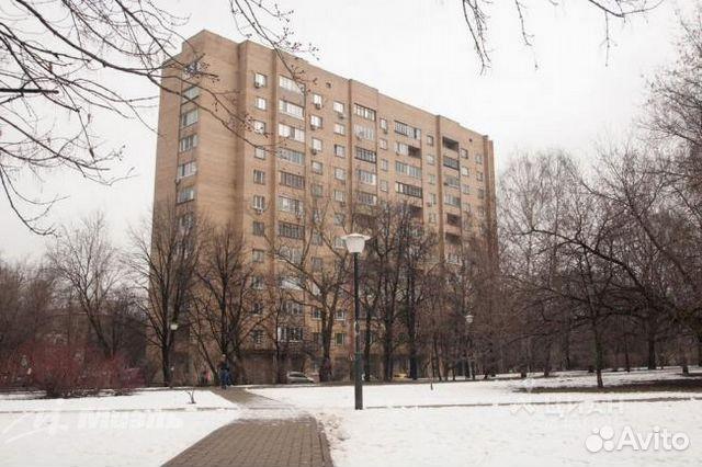 Продается двухкомнатная квартира за 16 700 000 рублей. г Москва, Ракетный б-р, д 17.