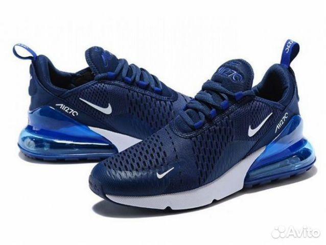 9a2fc577 Кроссовки Nike Air MAX 270 арт 025 | Festima.Ru - Мониторинг объявлений