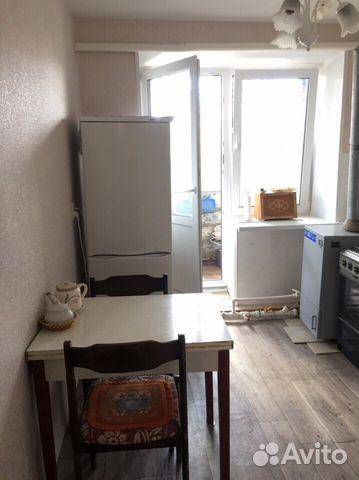 1-к квартира, 32.9 м², 1/2 эт. 89106417352 купить 6