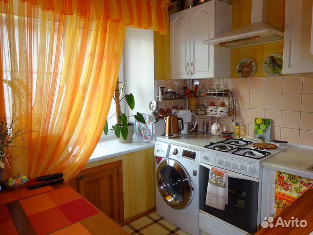 Продается трехкомнатная квартира за 3 300 000 рублей. г Архангельск, пр-кт Обводный канал, д 97.