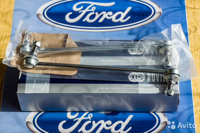 Ford Focus :: Focus 3 (2011-2015) :: Ходовая и тормозная ...