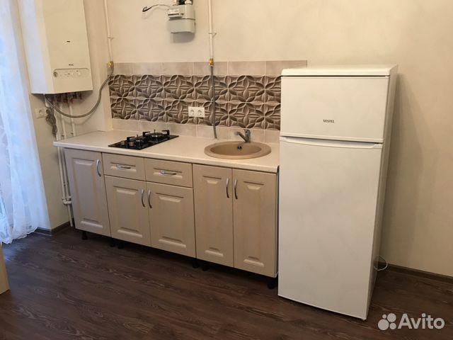 1-к квартира, 25 м², 2/5 эт. купить 4