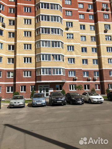 Продается однокомнатная квартира за 3 650 000 рублей. Московская обл, г Домодедово, мкр Центральный, ул Кирова, д 15 к 1.