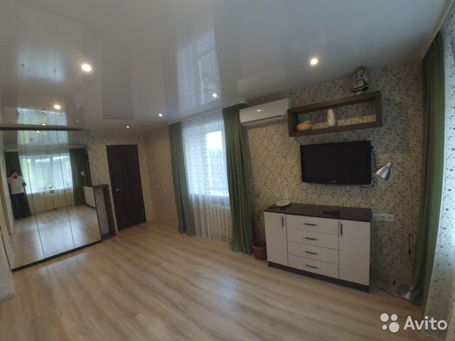 Продается однокомнатная квартира за 2 400 000 рублей. г Уфа, пр-кт Октября, д 109.