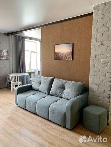Продается двухкомнатная квартира за 3 190 000 рублей. г Саратов, ул им Радищева А.Н., д 64.