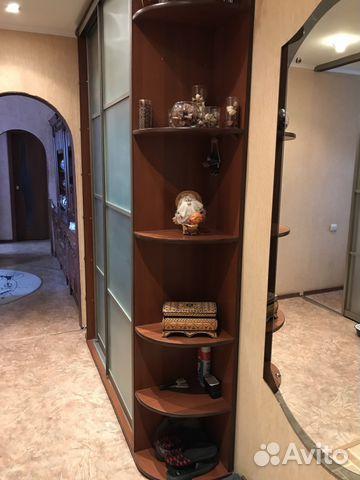 Продается трехкомнатная квартира за 2 680 000 рублей. г Саранск, пр-кт 70 лет Октября, д 67 стр 1.