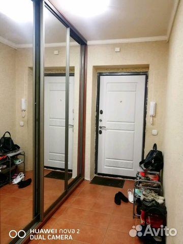2-к квартира, 65 м², 2/10 эт.