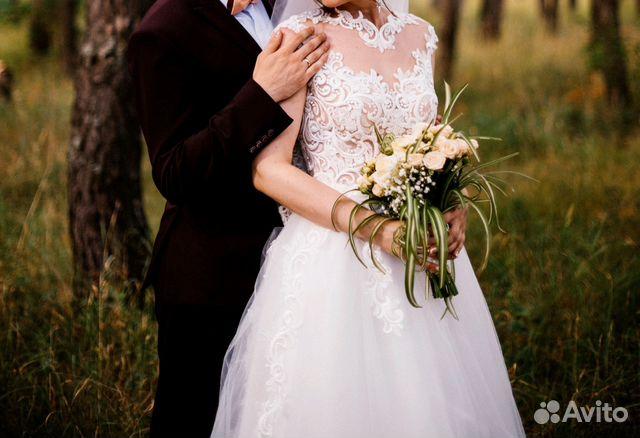 Brudklänning 89611955681 köp 4