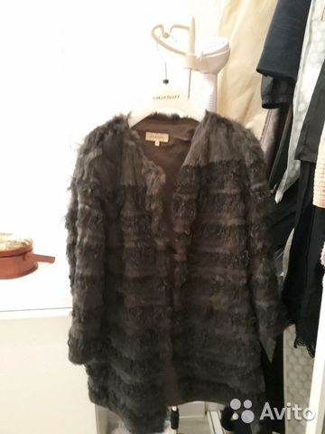 Пальто 89059936959 купить 6
