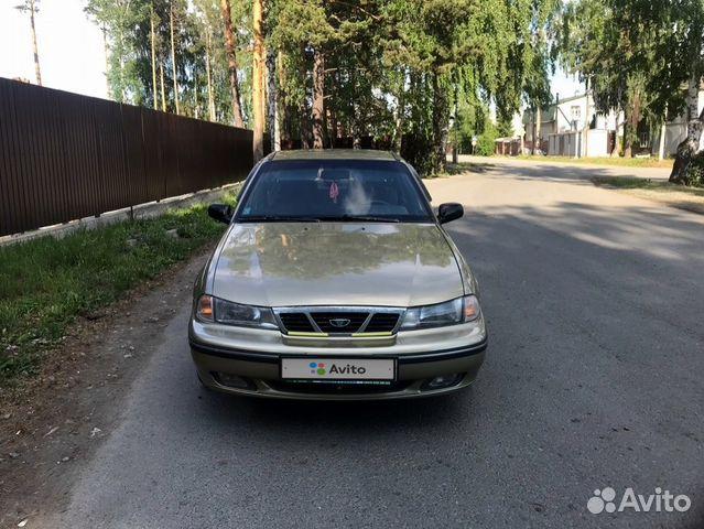 Daewoo Nexia, 2006 89122614356 купить 1