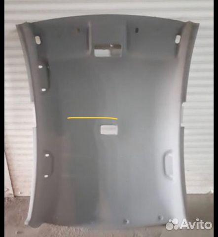 Потолок Hyundai solaris 1.6.2012г 89659502108 купить 1