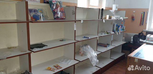 Продам холодильное оборудование и стеллажи