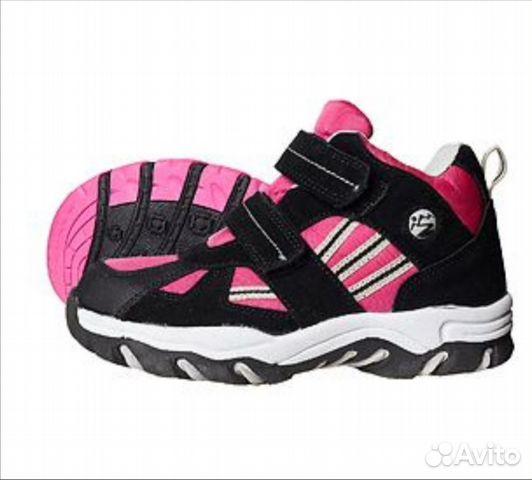 Демисезонные ботинки Джонатан (Финляндия)