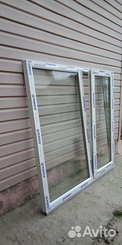 Plastic window 89199346264 buy 1