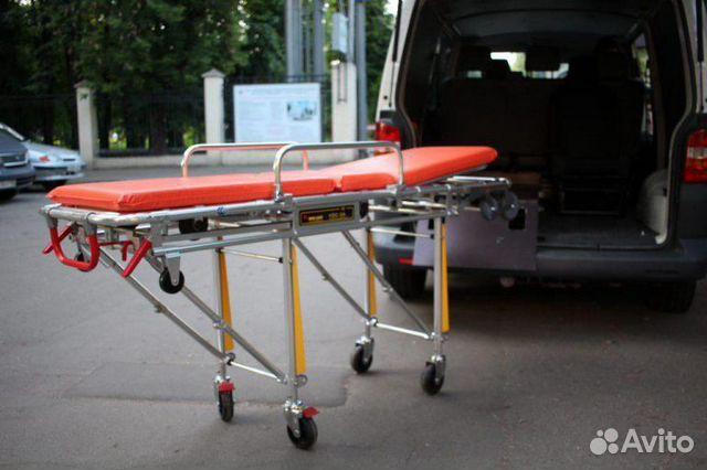 Перевозка (трансопртировка) лежачих больных