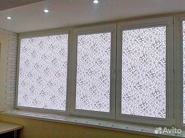 Жалюзи и рулонные шторы на окна