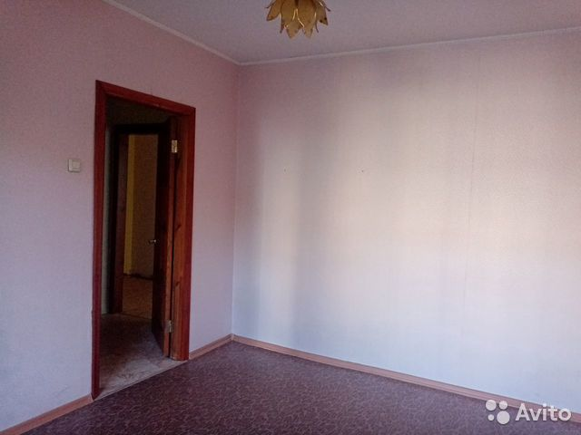 2-к квартира, 51 м², 1/9 эт.