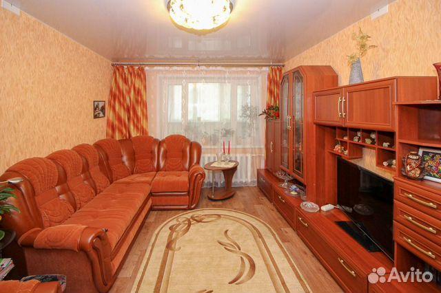 2-к квартира, 57 м², 1/5 эт. 89046546612 купить 5