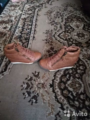 Shoes autumn