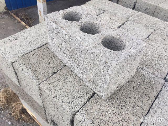 бетон елизово купить