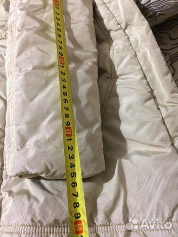 Пальто утепленное до - 10 Stillini 89137420784 купить 6