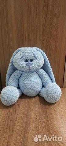 Knitted toys (handmade ) buy 2