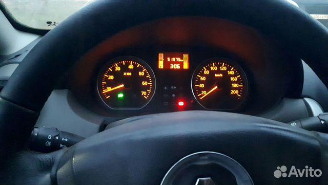 Renault Sandero, 2011  buy 9