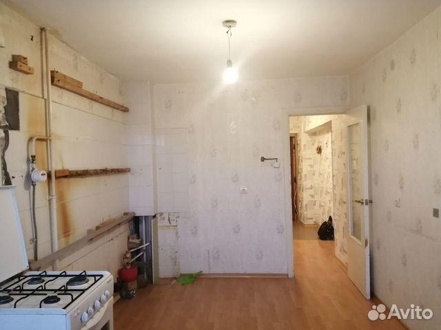8-к квартира, 79 м², 8/9 эт.