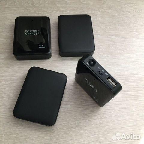 Переносные зарядные для телефонов  89242171234 купить 1