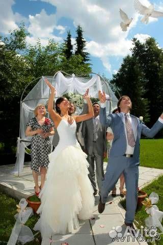 предложения услуг на свадьбу