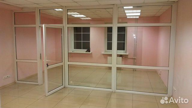 Аренда офисных помещений авито помещение для персонала Заповедная улица