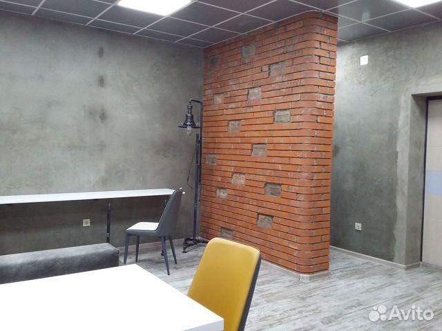 Студия, 35 м², 1/3 эт. 89116109408 купить 6
