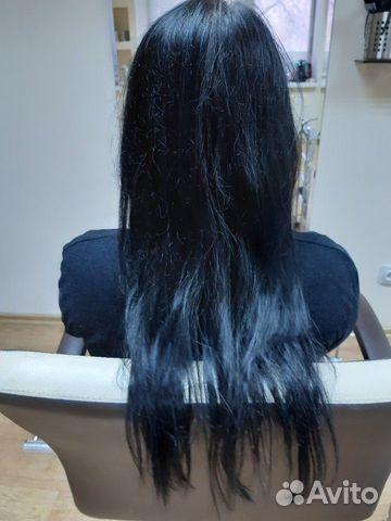 Кератиновое выпрямление волос, ботокс волос 89674481135 купить 8