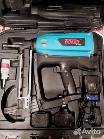 Аренда монтажного пистолета по бетону в москве коробка дома из керамзитобетона