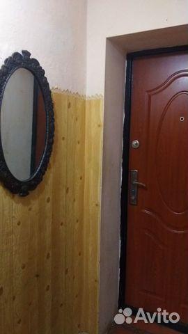 1-к квартира, 28 м², 1/2 эт. 89034259996 купить 5
