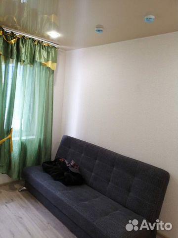 Студия, 25 м², 3/9 эт. 89833853809 купить 2