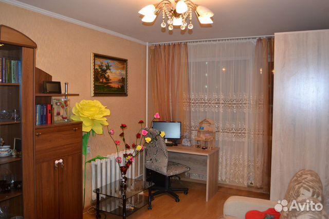 3-к квартира, 72 м², 2/9 эт. 89114762268 купить 1