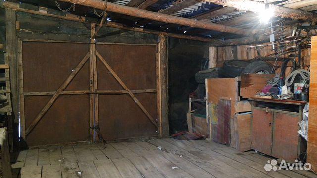 Дом 44.6 м² на участке 10.5 сот. 89058538149 купить 3