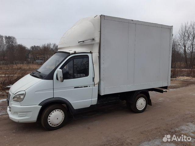 ГАЗ ГАЗель 3302, 2011 89101703217 купить 1