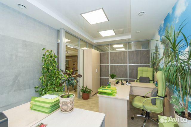 Офисное помещение, 84.9 м² в бц Аврора купить 6