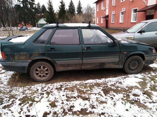 ВАЗ 2115 Samara, 2004 89386661242 купить 3